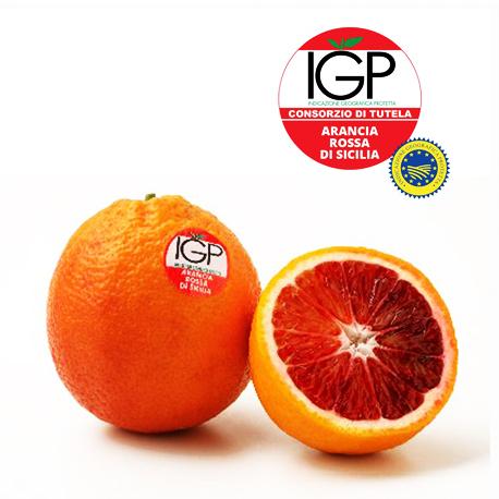 Arancia IGP